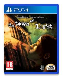The Town of Light (PS4) £12.99 / (Xbox One) £13.99 (Prime) Delivered (Preorder) @ Amazon (Base £12.99)