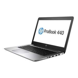 HP ProBook 440 G4 Laptop i3 £431.99 @ Misco but £231.99 after HP trade-in plus Quidco