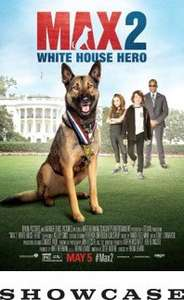 Free ticket to Max 2: white house hero