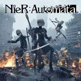 NieR: Automata Day One Edition - PS4 - UK PSN (download) - £34.99