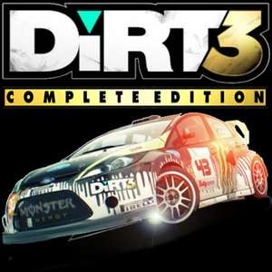 [PC] DiRT 3 Complete Edition - Free - GameSessions