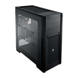 Corsair Carbide 300R window PC case £39.98 at Scan