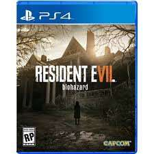 Resident Evil 7 £30 PS4 & Xbox one - Asda instore Barking