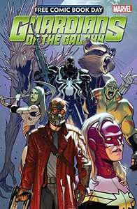 FCBD: Guardians Of The Galaxy (Guardians of the Galaxy (2013-2015)Kindle comic book@ Amazon
