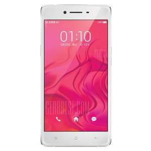 "OPPO R7 - 5"" / Android 5.1 / 3GB RAM / Octa core / 13MP / 1080p 445ppi / 6.3mm thick / ""71% off"" £106.03 @ Gearbest"