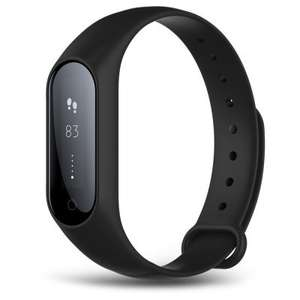 Y2 Plus Smart Bluetooth Wristband (Watch) Great & Cheap alternative to Xiaomi Mi Band - £10.60 @ Gearbest