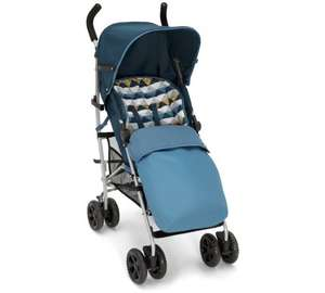 Mamas & Papas Swirl 2 Pushchair Package at Argos - £59.99 free C&C