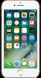 Iphone 7 32gb £25.99 per month, upfront £49.99 600 mins and 4gb data - iD Mobile