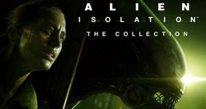 Alien: Isolation Collection (Windows/Mac OS X/SteamOS/Linux) - Save 75% - Now £8.74 (was £34.99) @ Steam