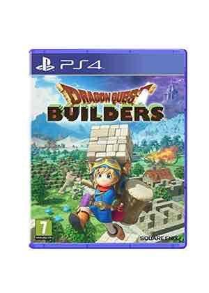 Dragon Quest Builders PS4 £19.85 @ base.com