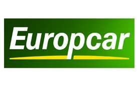 25% Off UK car hire @ Europcar