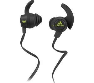 MONSTER adidas Performance Response Headphones - Grey CURRYS - £8.97