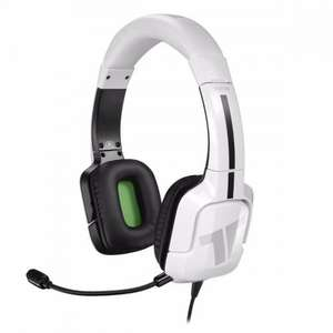 Tritton Kama 3.5mm Stereo Gaming Headset Xbox or PC - White OOS / Black £15.99 Delivered @ go2games