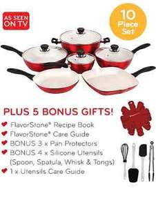 flavorstone cookware £79.99 @ Thane Direct