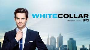 Selected Complete Series 50% Off @ Google play e.g White Collar - (81 Episodes) - £24.99