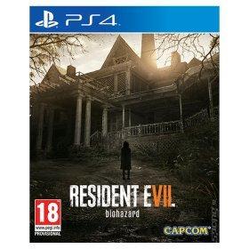 Resident Evil 7 [PS4/XO] £30.00 @ Asda online (Minimum Order £40)