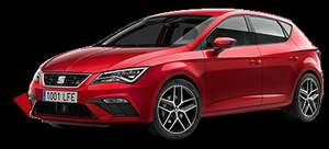 Seat Leon 1.4TSI FR Technology Pack + Free Metallic Paint 2 Year Lease 8k Miles  £4536 @ What Car