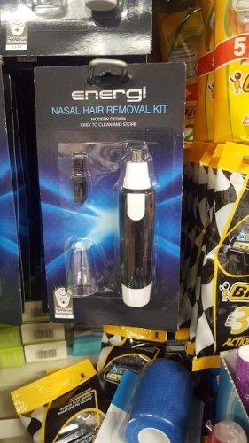Nasal Hair trimmer for a quid - £1 @ Poundland