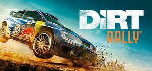 [Steam] Dirt Rally free to play this weekend