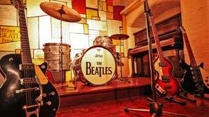 4* Liverpool, Breakfast & The Beatles Story Experience £69pp (£138 for a couple) @ OMG Hotels