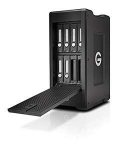 G-Technology G-SPEED Shuttle 0G04707 24000 GB External Hard Drive - £296.11 delivered @ Amazon **misprice**