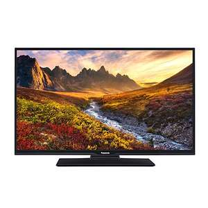 Panasonic TX-24C300B 24 inch HD Ready 720p LED TV £92.57 @ amazon warehouse Used - Very Good