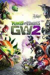 Plants vs Zombies GW2 £14 XBOX ONE free with EA. Gold members
