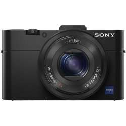Sony Cybershot DSC-RX100 II for £325.99 at eglobalcentral ! Cheapest was £419 yesterday