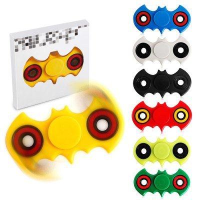 Bat Hand Fidget Spinners - £1.94 @ GearBest