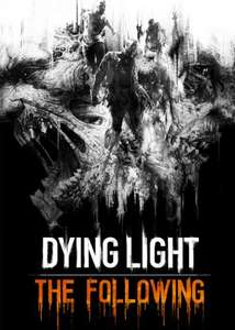 Dying Light:The Following Enhanced Edition PC Steam Key £18.37 @ SCDKey
