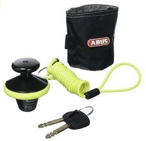 Abus Granit 68 Victory X Plus Motorcycle Disc Lock £57.18 Amazon