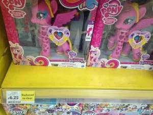 My Little Pony Glowing Hearts Princess Cadance was £25.00 now £6.25 Tesco Mold