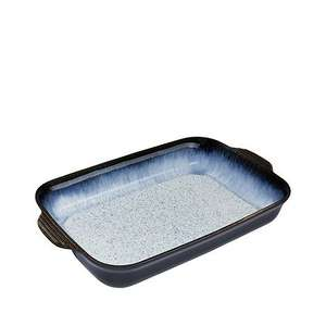 denby halo collection large oven dish was 44.00 now £11.99 free c+c at Very.co.uk