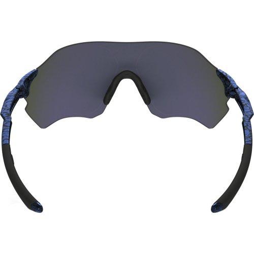 Oakley EVZero Range Red Iridium Sunglasses £57.31 at Wiggle