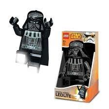 Lego Star Wars Darth Vader Ledlite Torch for £5 instore  @ Boots