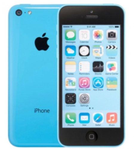Used iPhone 5C blue 16gig £99.99 @ Game