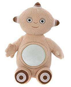In the Night Garden Musical Makka Pakka with Light-up Friends £10 (Prime) @ Amazon