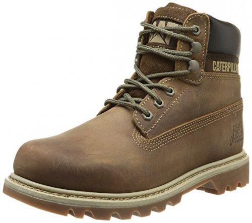 CAT Footwear Colorado, Men's Boots (Dark Beige) - was £99.99 now £43.89 @ Amazon