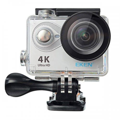 EKEN H9 PLUS Action Camera - Genuine 4K - Ambarella A12 chip Sony IMX117 £68.84 Banggood