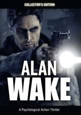 Alan Wake Collector's Edition Steam key £2.69 @ Gamesplanet
