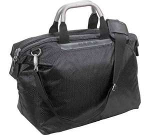 IT World's Lightest Small Cabin Holdall - Charcoal Was £21.99 Now £14.49 @ Argos