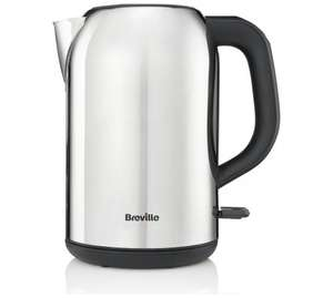 Breville IKJ796 Stainless Steel Jug Kettle reduced to £17.49 Argos