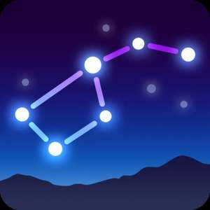 Star Walk 2 - Night Sky Guide (was £2.29) now FREE @ Google Play Store