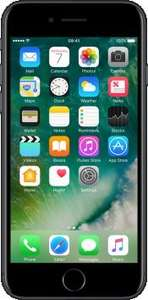 iPhone 7 32GB - 6GB Data, Unlimited calls & texts. £75.00 upfront - £29.00 a month Total £771 with O2 @ mobiles.co.uk
