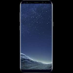 Samsung Galaxy S8+ Silver/Grey/Black 693Euros at Amazon Italy (sold by Amazon EU Sarl)