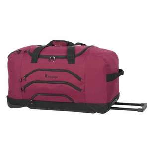 luggage bags £17.99 @ Bags ect