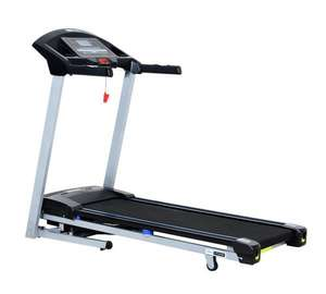 Pro Fitness Treadmill 12kph,15(°) Automatic Elevation £196.94 delivered Argos