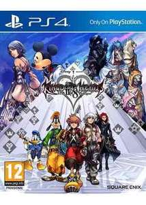 Kingdom Hearts HD 2.8 Final Chapter Prologue (PS4) £25.95 @ Base