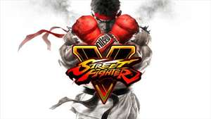 Free Street Fighter V cfn beta @ PSN (ps+ members only)