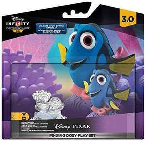 [Disney Infinity] Finding Dory Playset £6.95 Prime / £8.94 Non Prime @ Amazon (Sold by Online4Less Fulfilled by Amazon)